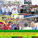 @MashiRafael Revolución se hace con y junto al pueblo es por eso que #NadieTocaMiRC #Alerta10F #ElOroMovilizado https://t.co/wWPT3fn9tH