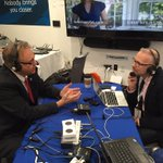 Speaking now about the #NewHampshirePrimary with @ChairmanBuckley of @NHDems on @MSignorile. https://t.co/k3Az5hH2cH