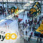 Project Play 60 is set for March 5 at Lambeau Field! Details on the free event for kids: https://t.co/3bbikXixPe https://t.co/agxPEhmHgD