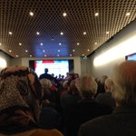 Wat een leuke viering met ouderen en jongeren #pvda70 https://t.co/CGnLYsJQ9a