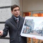 Haarlemmerstraat wordt na renovatie weer winkelstraat met allure.https://t.co/fwpePgO0HY @paullaudy @CMLeiden https://t.co/vgNVnqyGtA