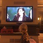 #emozionivere @LauraPausini ❤️❤️❤️ ti stiamo guardando❤️ https://t.co/BaPfXN4dpg