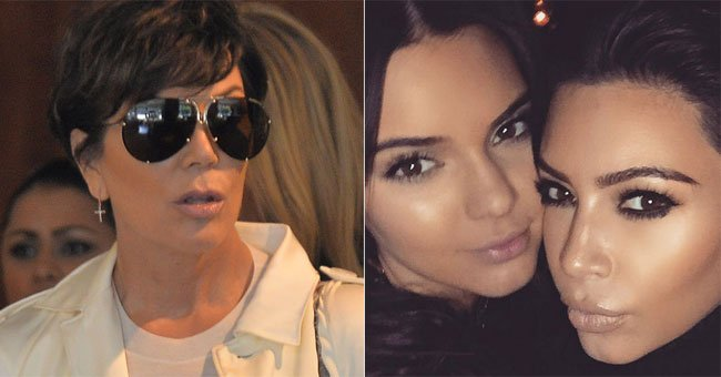 Crikey. Kris Jenner reveals the *scary* side of her family's fame...