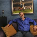 Dennis Cometti, footys master of quick quips, to call it quits. https://t.co/frAEgV4Ews #perthnews https://t.co/IWMW3211mT