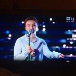 Salvini, suca. #Sanremo2016 #sanremoarcobaleno https://t.co/Ub1Skgf51Y