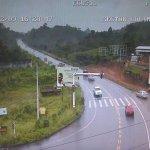 Precaución| Presencia de lluvia en la vía #Montecristi #Paján #Guayaquil. #FeriadoSeguro https://t.co/YDanz79p9P