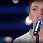 Arisa, ho gli occhi lucidi. Grazie per la tua forza e per la tua tenerezza, sempre #Sanremo2016 https://t.co/bKwCaNlvCd