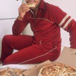 Happy #NationalPizzaDay, from Charles Barkley and the SI Vault: https://t.co/034PhZnfr6