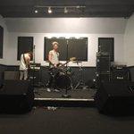 Rehearsals https://t.co/DslMGr8c4d
