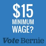 I want you to imagine eight years from now: The minimum wage is a living wage. #NHPrimary https://t.co/woJCvLRV6N