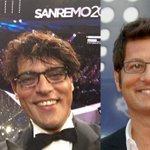 Ma perchè Garko ci sembra sempre di più Enrico Papi. E trickke e traccke e trickke e trakke. #Sanremo2016 https://t.co/7za9hQTkXM