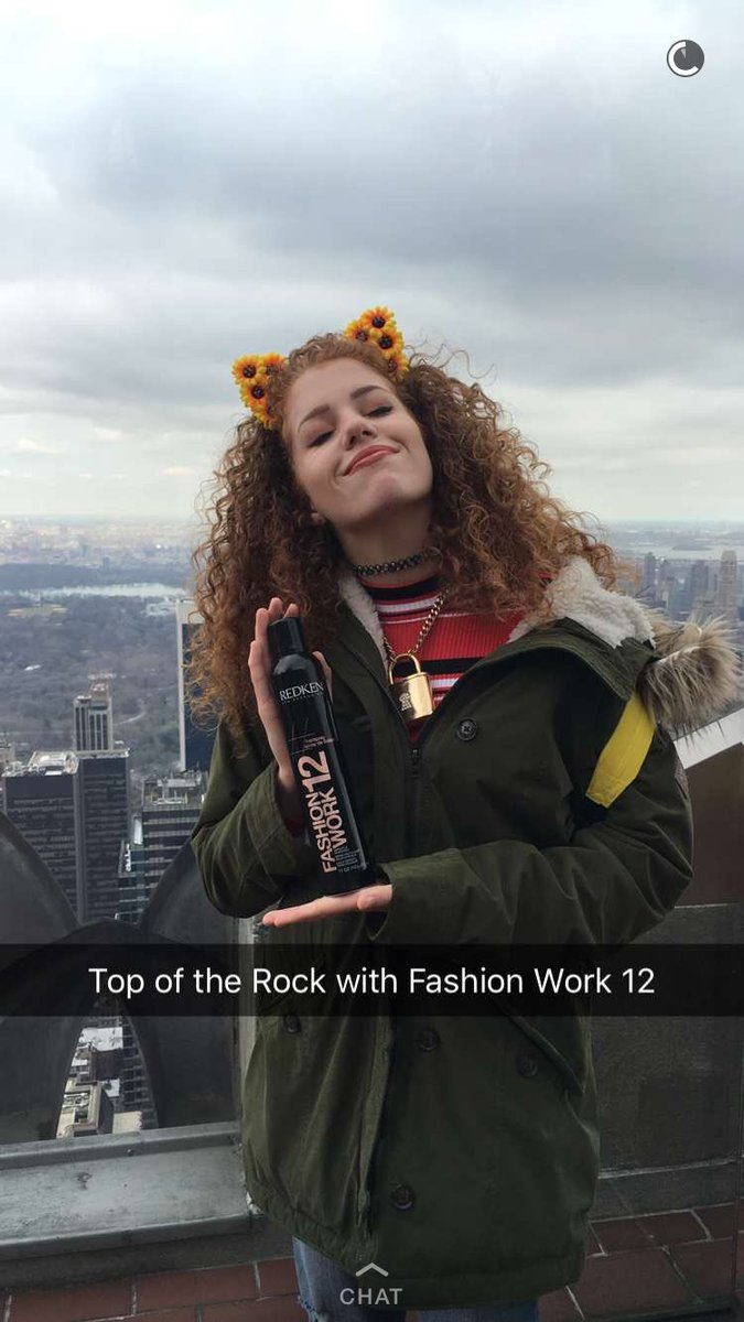 We had so much fun today with @MahoganyLOX. ✨