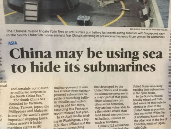 So I'm no naval expert, but... https://t.co/9o7cM398Bo