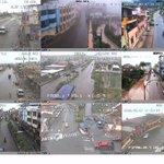 [PRECAUCIÓN]: Al momento se visualiza calzada mojada en todos los cantones de #ElOro, conduzca con cuidado. https://t.co/DLgwB6x9NR