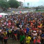 En la Playita de Jaime del cantón #Quevedo miles de ciudadanos disfrutan el último día del carnaval. https://t.co/eMjrqPlVtm