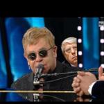 Voci, dicono che Elton John non ha parlato di unioni civili per pressioni ricevute dietro le quinte. #Sanremo2016 https://t.co/ObYuldZVXn