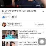 Vayan a ver el Nuevo video de????????@ElJuanpaZurita ????????está muy bueno ????????????????????https://t.co/KQ3KfzPssS https://t.co/0iN7Cc3yLt