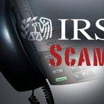 #IRS #scam making the rounds in #Spokane area @BBBSpokane #kxly920 https://t.co/Su5jvf9sfO https://t.co/hrbHhjbmXh