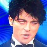 Garko come la carrozza di Cenerentola. Dopo la mezzanotte inizia a disfarsi #Sanremo2016 https://t.co/fqRgSpPCN4