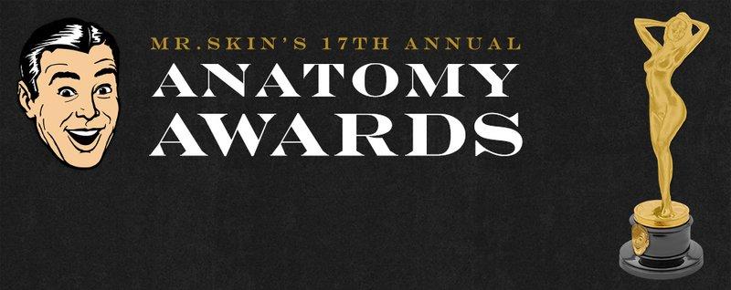 howardstern exclusive: @mrskin\'s 17th annual anatomy award winners ...