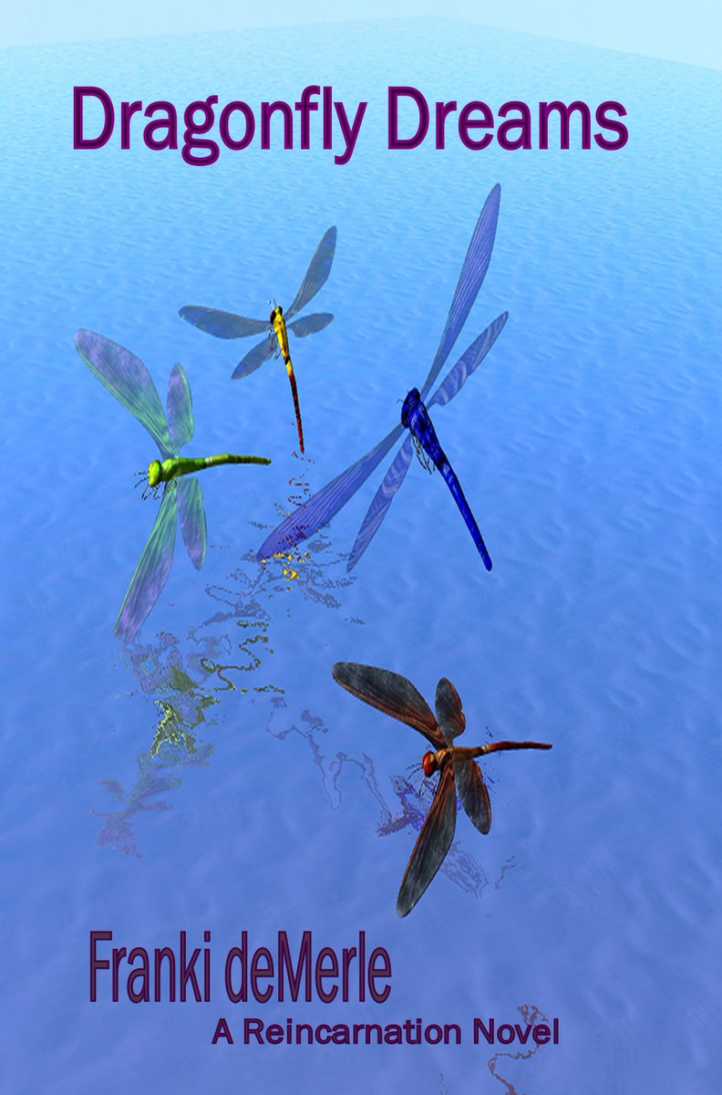 Five Flowers, Deception Past & Dragonfly Dreams available @ https://t.co/ga43sYSnj4  #IAN1 #IARTG https://t.co/HFEp9d3XY7