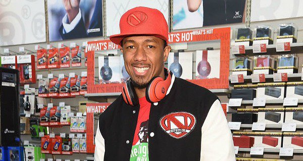 Nick Cannon reveals what he looks for in a woman: