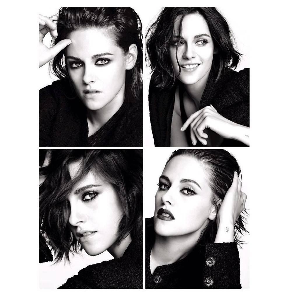 Nieuwe kiekjes van Kristen Stewart voor Chanel, geschoten door niemand minder dan Mario Testino. G O R G E O U S. #… https://t.co/BySV3SOi9s