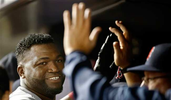 #MLB David Ortiz: 'No me despediré con una mala temporada' https://t.co/dSbZwugrey