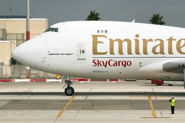 The @emirates SkyCargo a huge success story at bhx serving businesses across the