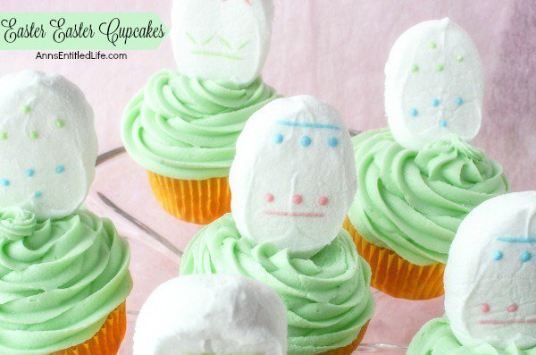Easy Easter Cupcakes  https://t.co/JYnpWwMiTe #recipe #recipeoftheday https://t.co/6HsjLY5ojW