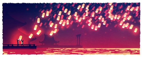 Seriously @google? Promoting letting lanterns go over the sea?? #Disappointing #dontletgo https://t.co/XP5MEHgS0Q https://t.co/UTgzCSxY9d