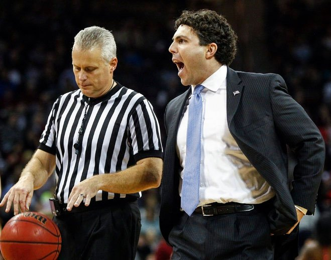 A @memphis_MBB fan has started a GoFundMe page to buy out contract of Josh Pastner. https://t.co/0TpabCenAc https://t.co/k3KLDbGhOS