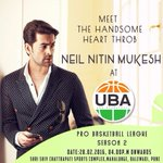 Watch Out For The Finale In Pune ..... #basketball @samashs @ubaindia ! https://t.co/jwyFHZWQG5