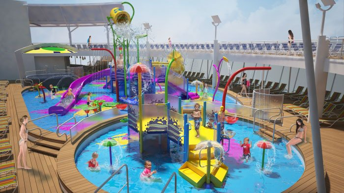 Let's countdown until #HarmonyOfTheSeas launches with a look at a new aqua park for kids! https://t.co/pRlvY9iUZw https://t.co/rTc0QBBfyZ