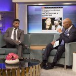 RT @IAmSteveHarvey: I've known this young man for a long time. Giving @RayJ some relationship advice on today's show b4 he gets married. ht…