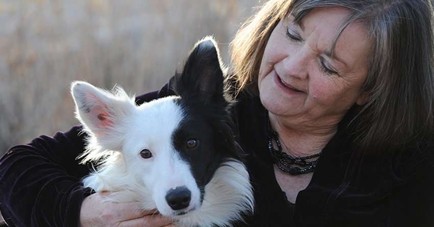 Interview with Best Friends Animal Society Co-founder Faith Maloney via @honestkitchen ==> https://t.co/aFFAqgQl8J https://t.co/PZXXnDQZe7
