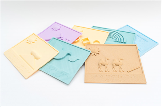 #3Dprinted braille and picture books help blind children to read. Learn more:  https://t.co/29w0xA6RIK https://t.co/FnHJzw3IbF
