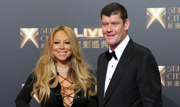 Mariah Carey opens up about wedding plans with fiancé James Packer: