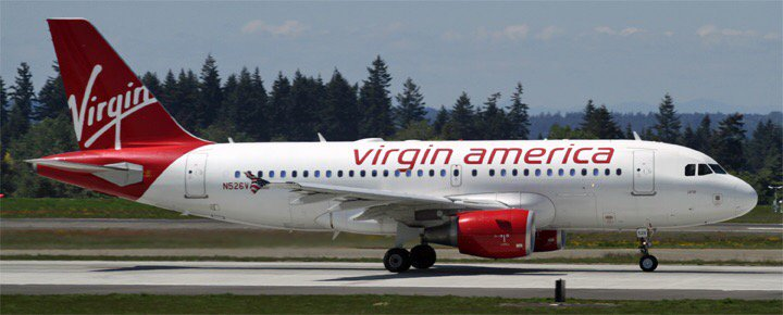 Virgin America Readies More Flights to Hawaii
