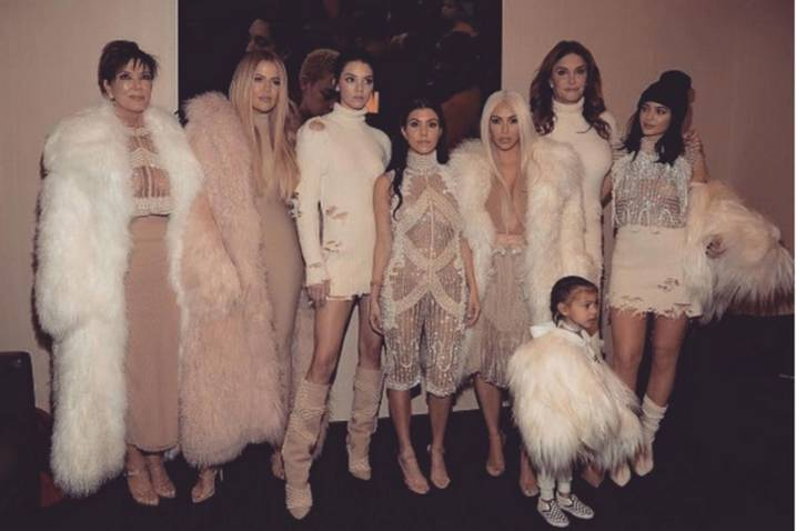 Can Kris Jenner save the Kardashians from the curse of
