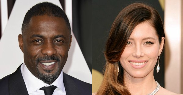 Jessica Biel & Idris Elba to present at the Independent Spirit Awards 2016:
