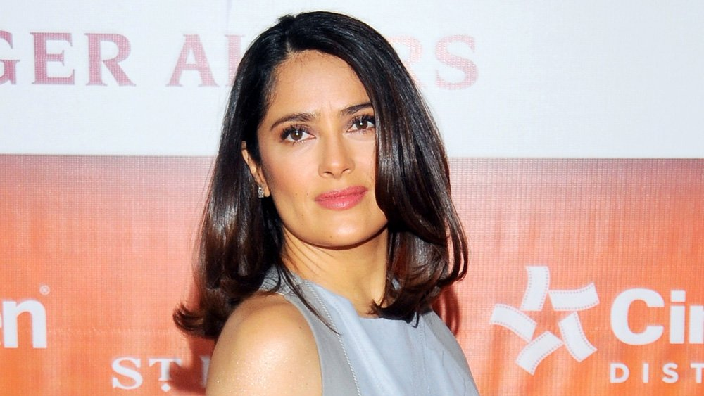 .@salmahayek and @ElodieYung join Ryan Reynolds in 'Hitman's Bodyguard'