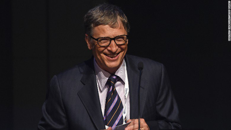 Bill Gates says headlines that he supported the FBI in its fight with Apple went too far