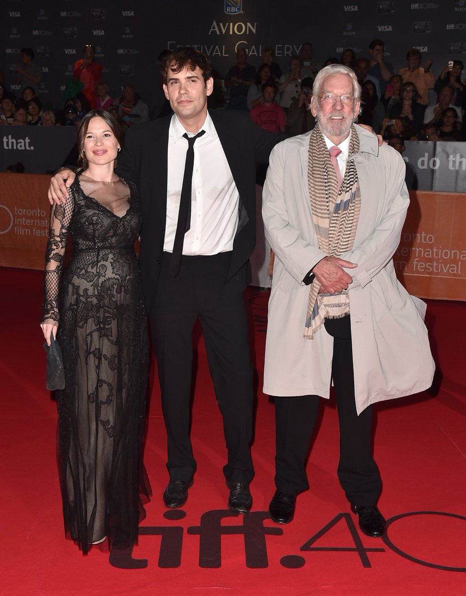 picture Rossif Sutherland