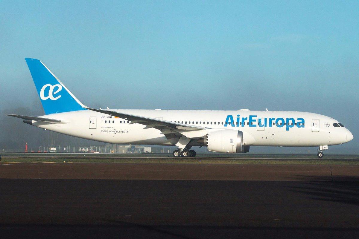 Va de aviones vadeaviones influencer profile klear - Oficinas de air europa ...