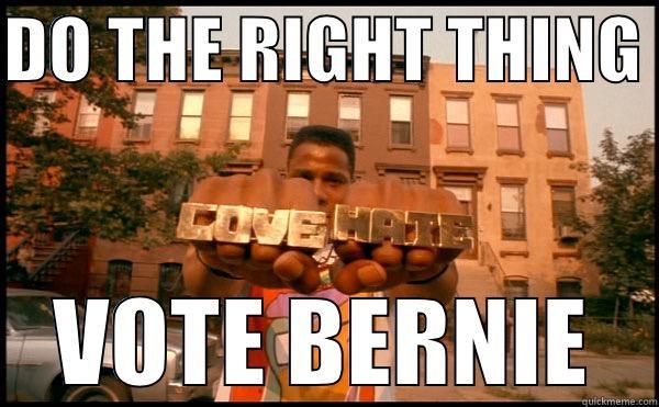 .@SpikeLee feels the Bern. Do you? @RadioRahim1 #FeelTheBern https://t.co/WYmHaWMdeS
