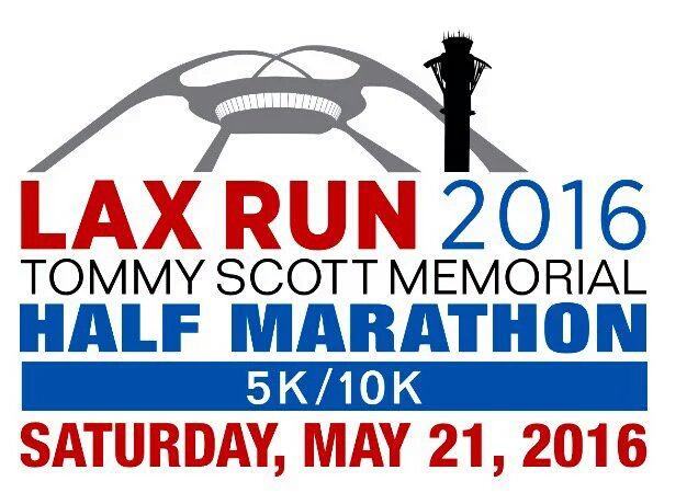 [PIC] Join LAX Run with LAXPD & law enforcement for Tommy Scott Memorial Scholarship Fund!