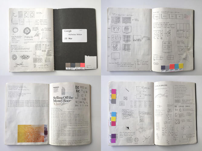 Steal ideas from here (inside the notebooks of great designers): https://t.co/kUF6s9YinO via @FastCoDesign https://t.co/1vVemZSlxc