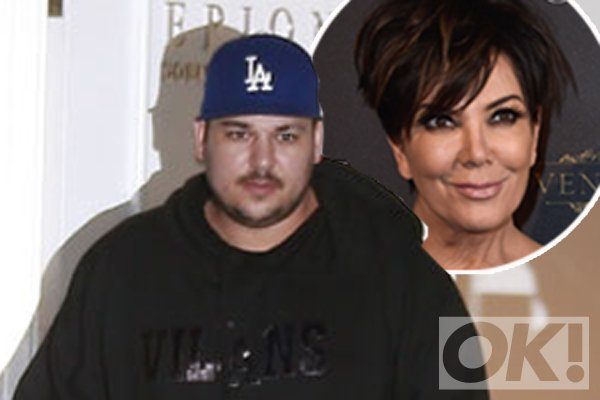 Rob Kardashian buys new LA home with help from mum Kris Jenner: