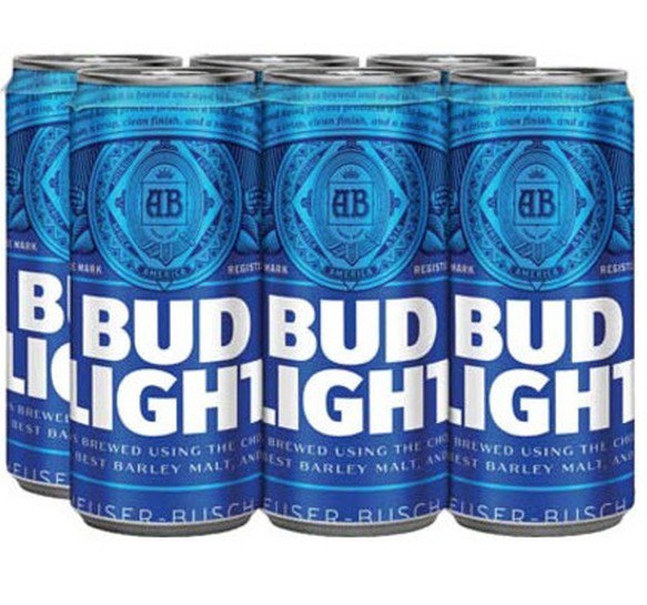 ICYMI: The New Bud Light Can (H/T @jspeedymorris22) Amazing Pictures